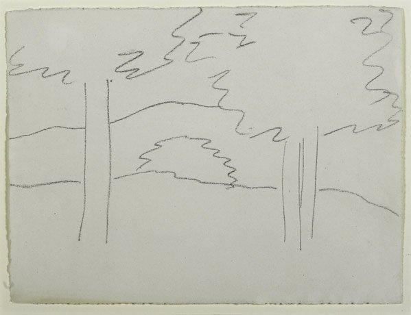 83: Marsden Hartley (American, 1877 - 1943)