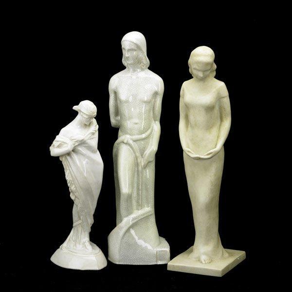 277: Sculptures of Women