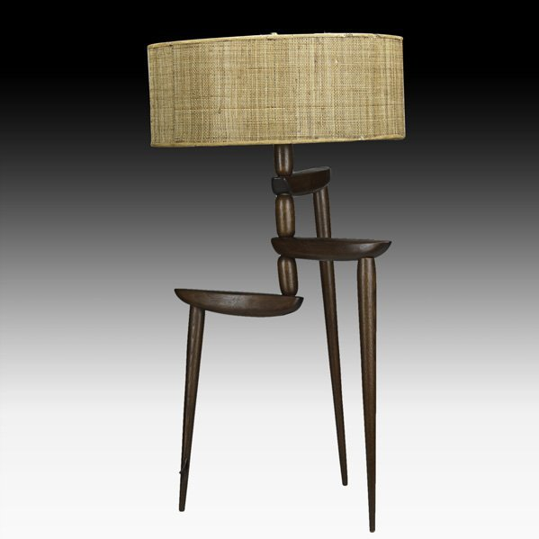 511: PHIL POWELL Table lamp