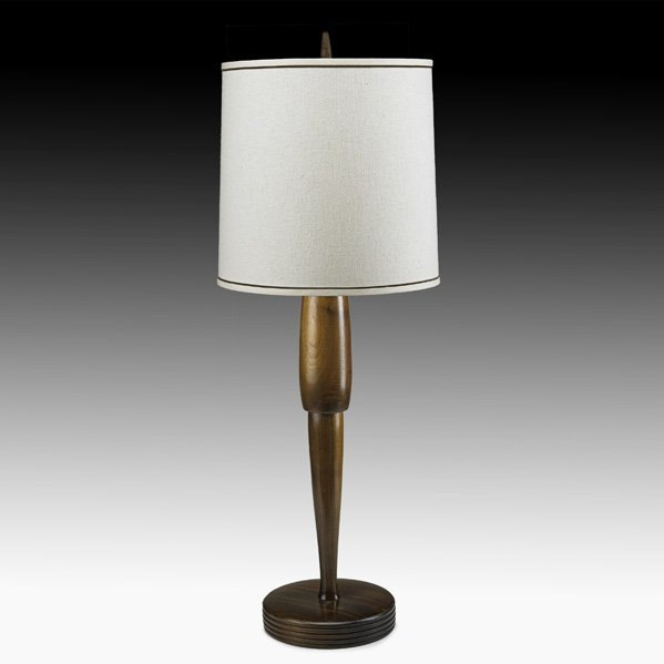512: JOHN CHARRY AND PHIL POWELL Table lamp