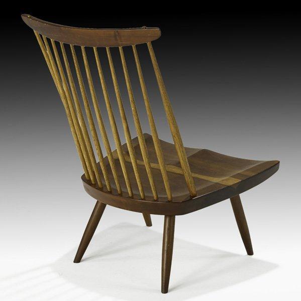 528: GEORGE NAKASHIMA New Lounge chair