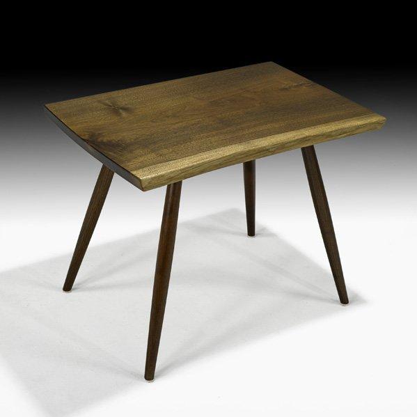 530: GEORGE NAKASHIMA Side table