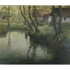 9: George Ames Aldrich (American, 1872 - 1941)