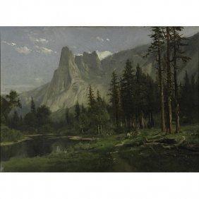 10: William Keith  (American, 1838 - 1911)