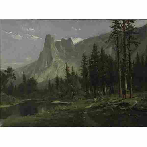 William Keith (American, 1838 - 1911)