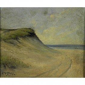 12: Arthur Vidal Diehl (American, 1870-1929)