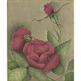 14: Luigi Rist (American, 1888-1959)