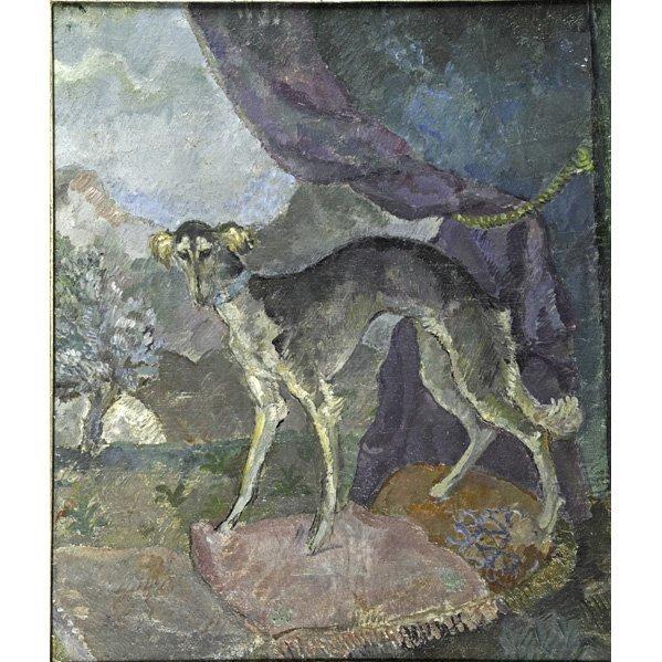 20: Balthus (Balthasar Klossowski de Rola) (French,  19