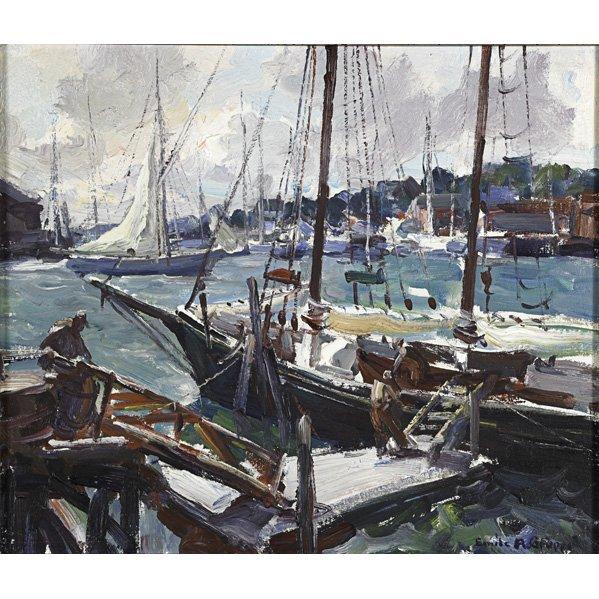 24: Emile Albert Gruppe (American, 1896-1978)