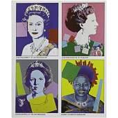 669 Andy Warhol American 19281987