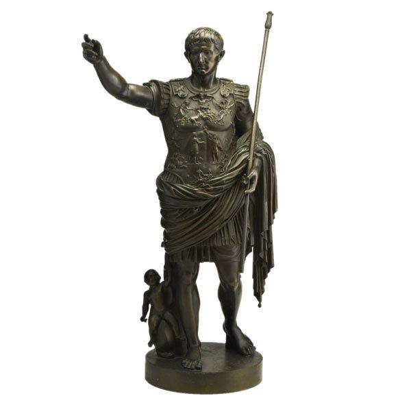 512: BENEDETTO BOSCHETTI (Italian, act. 1842-1867)