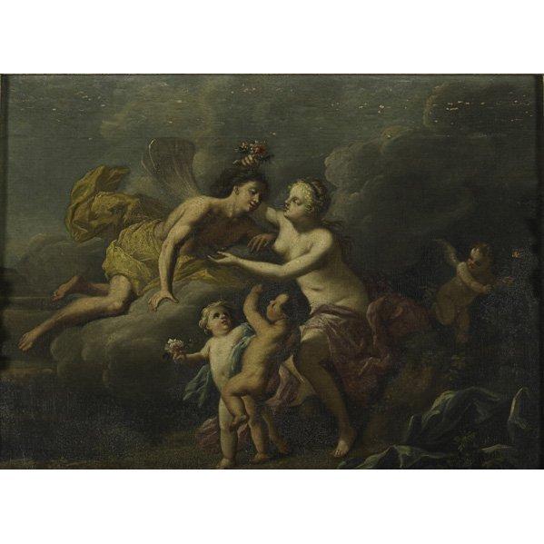 641: JACOPO AMIGONI (Italian, 1682-1752)