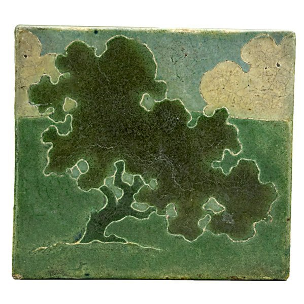 GRUEBY Oak tile