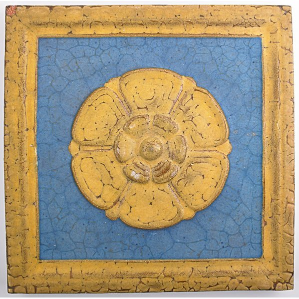 GRUEBY Large architectural tile