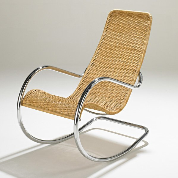 STYLE OF MIES VAN DER ROHE