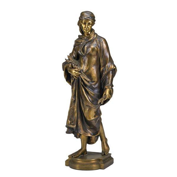ADRIEN ETIENNE GAUDEZ (French, 1845-1902)