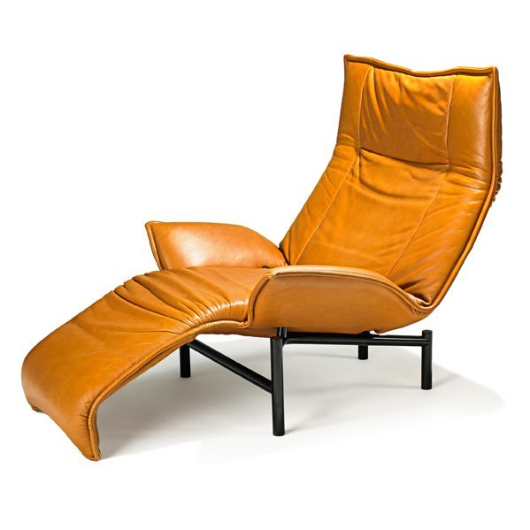 MAGISTRETTI CASSINA Veranda lounge chair