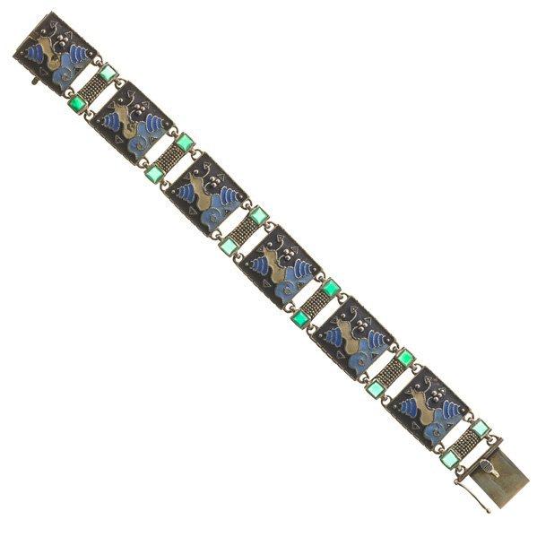 THEODOR FAHRNER Bracelet