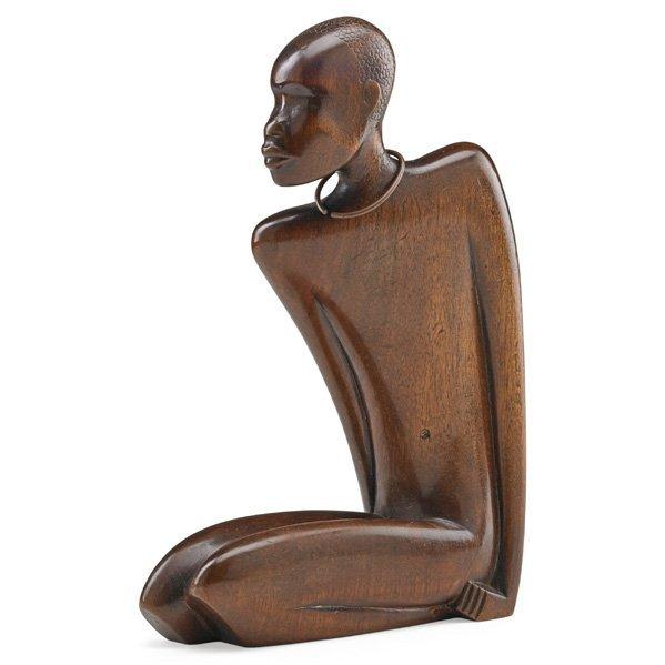 FRANZ HAGENAUER; HAGENAUER WIEN Sculpture