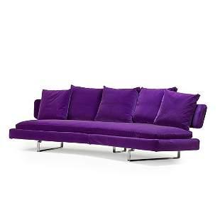 ANTONIO CITTERIO Arne sofa
