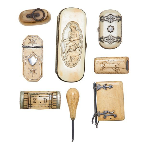 IVORY ARTICLES