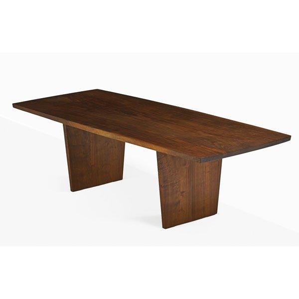 GEORGE NAKASHIMA Minguren III dining table
