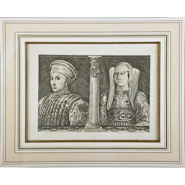 ANDREA MANTEGNA (Italian, ca.1431-1506)