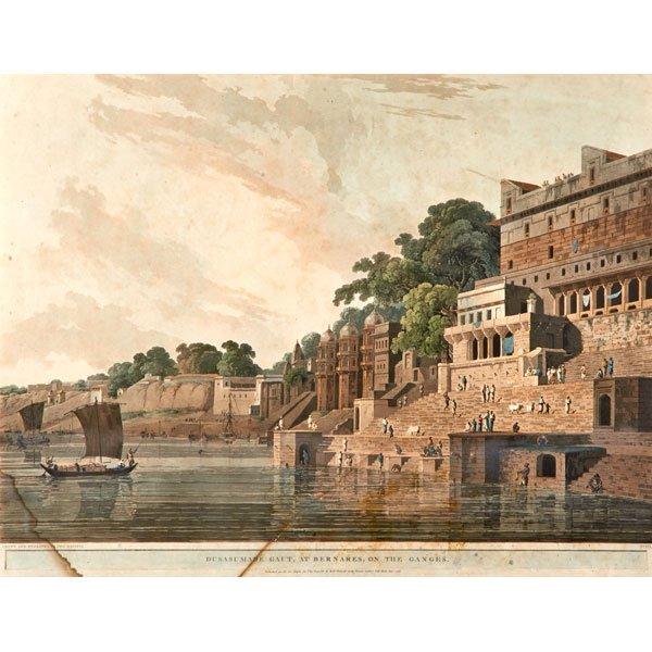 THOMAS DANIELL (British, 1749-1840)
