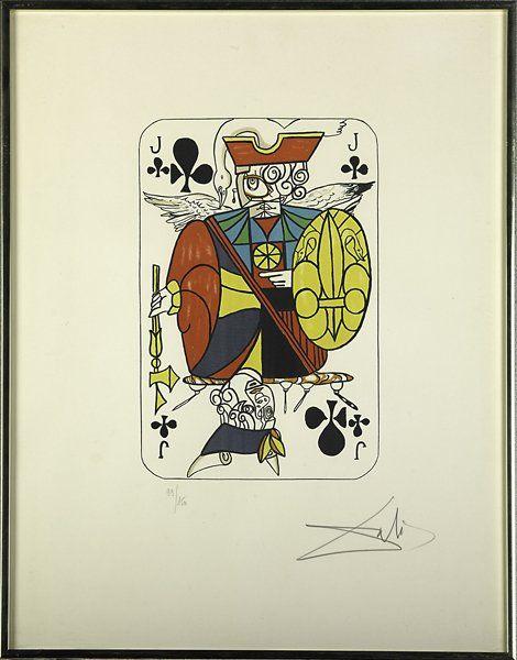 Salvador Dalí (Spanish, 1904–1989)