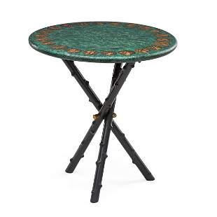 PIERO FORNASETTI Side table