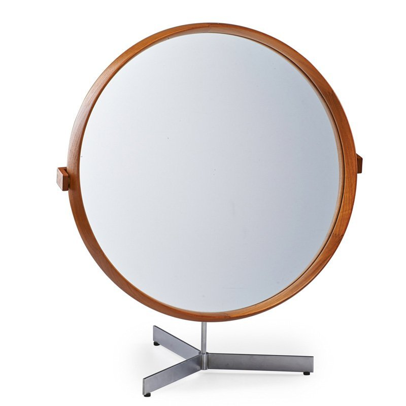 UNO AND OSTEN KRISTIANSSON Mirror