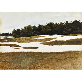 Andrew Wyeth (American, 1917-2009)