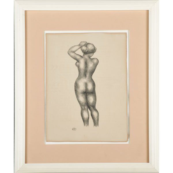 FRENCH MASTER PRINTS, LATE 19TH/EARLY 20TH C.