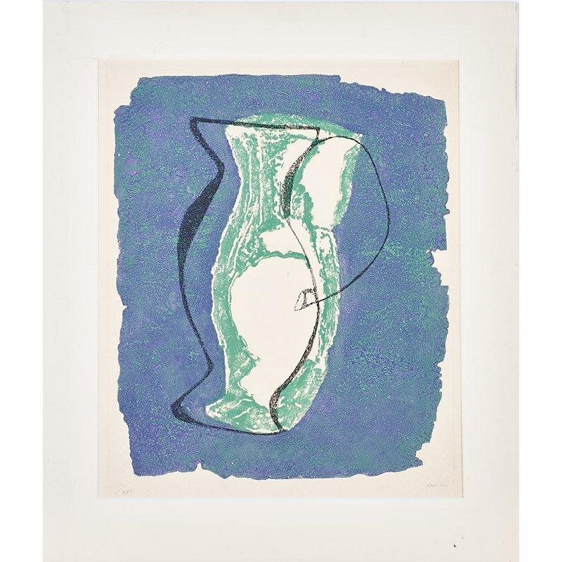 JEAN FAUTRIER (French, 1898-1964)