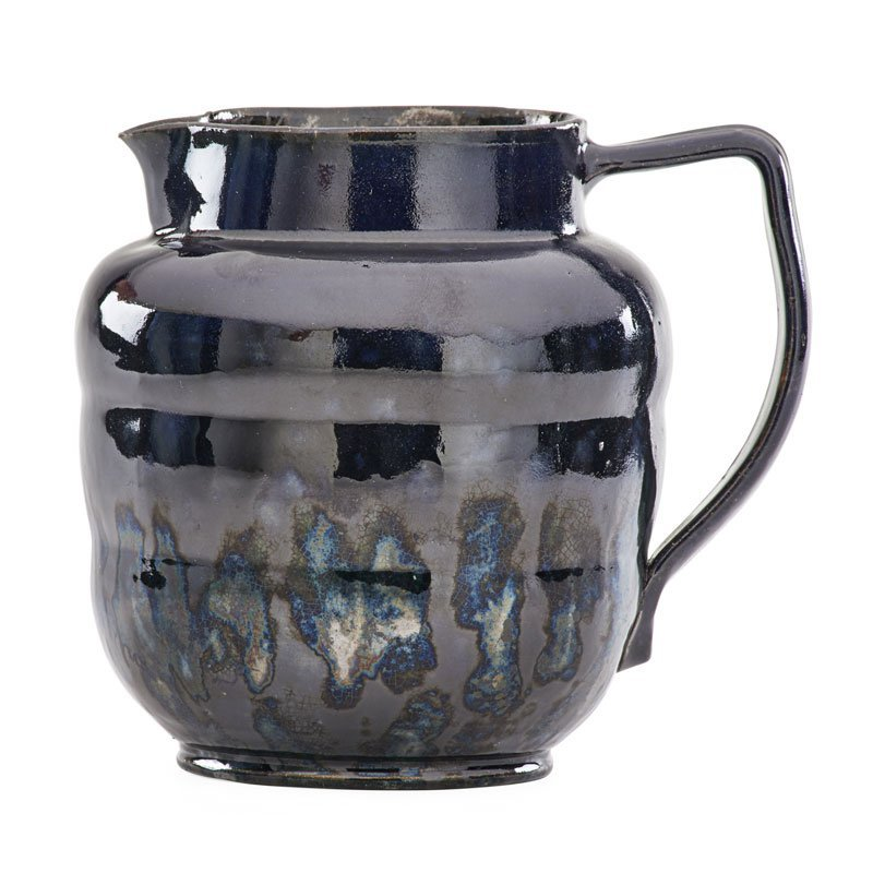 GEORGE OHR Large pitcher