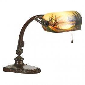 Handel Adjustable Desk Lamp