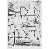 Richard Diebenkorn American 19221993