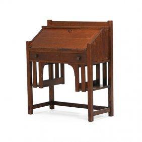 Limbert Drop-front Desk