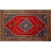 PERSIAN SHIRAZ Contemporary rug