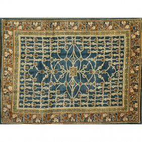 French Accents Donegal Style Rug