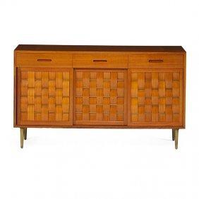 Edward Wormley; Dunbar Cabinet