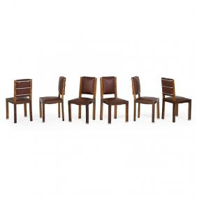 Osvaldo Borsani Dining Table And Chairs