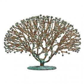 Harry Bertoia Untitled Sculpture (bush)