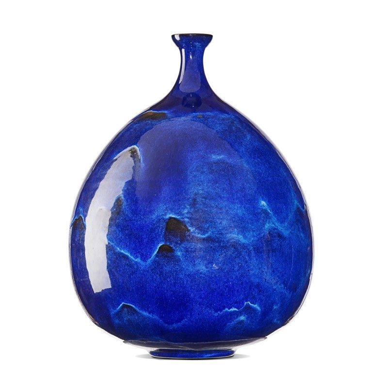 GERTRUD AND OTTO NATZLER Large vase