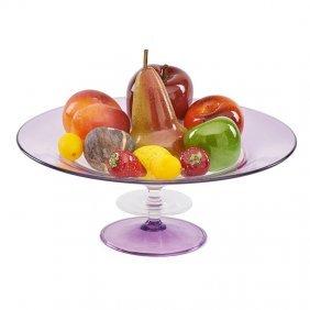 F. Mace; J. Kirkpatrick Fruit Still Life
