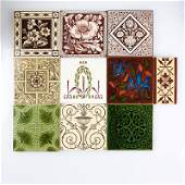 VICTORIAN TILE GROUP