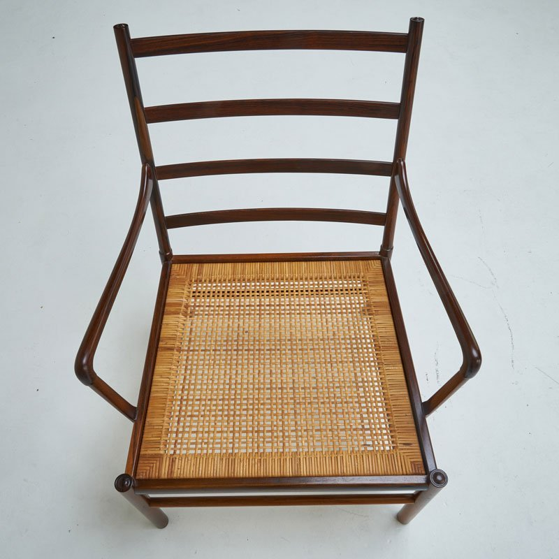 OLE WANSCHER Colonial lounge chair - 5