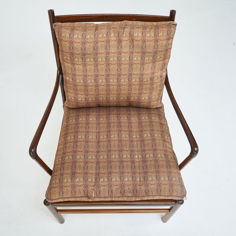 OLE WANSCHER Colonial lounge chair - 6