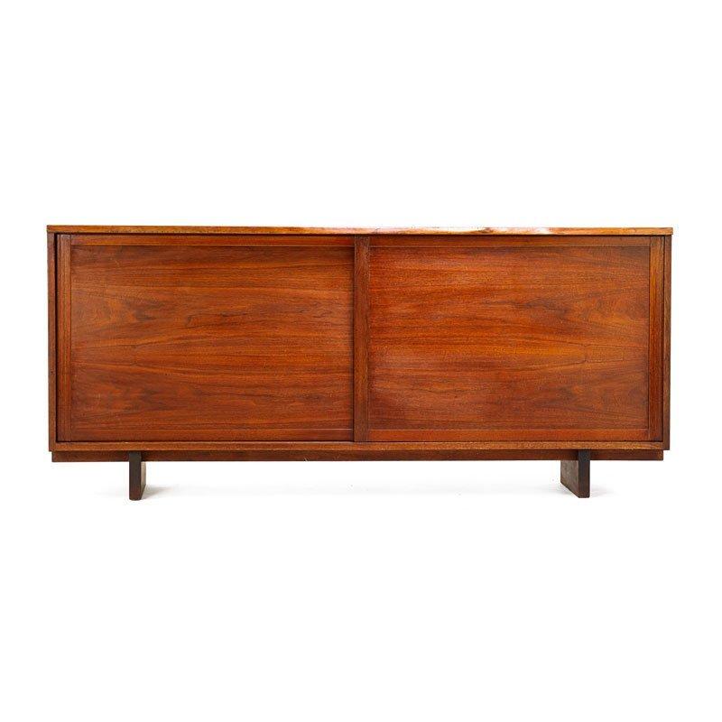 GEORGE NAKASHIMA Sliding Door cabinet - 3