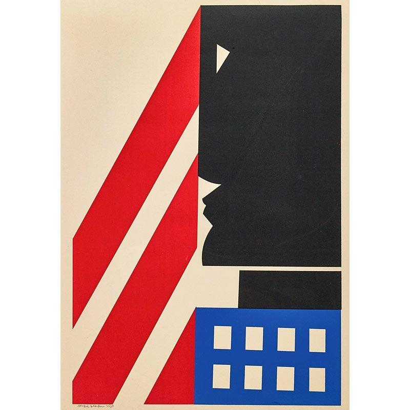 Romare Bearden (American, 1911-1988)